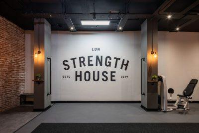 Gym – Image 1