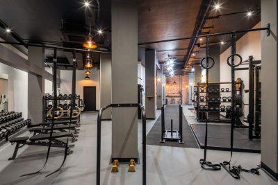 Gym – Image 5